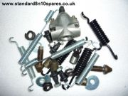 Brake springs and Brake adusters